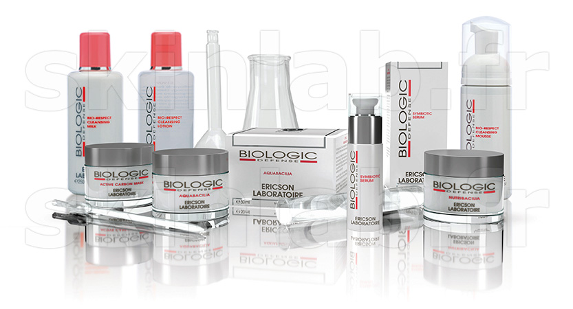 La Ligne Biologic Defense